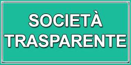 SOCIETÀ TRASPARENTE